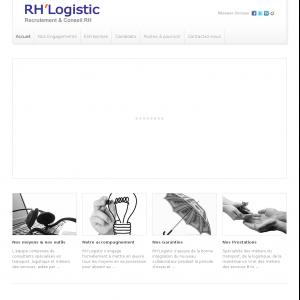 Rh logistic
