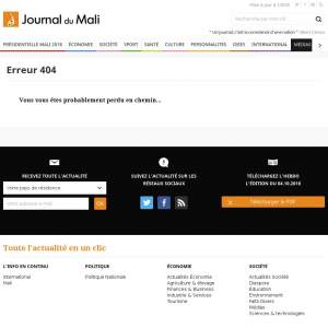 Journaldumali