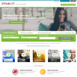 Jobup.ch