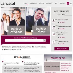 Lancelot-network