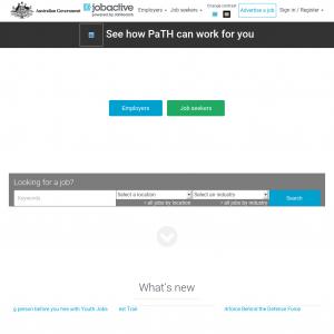 Job search Australie