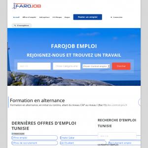 Farojob