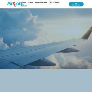 Air & Jobs