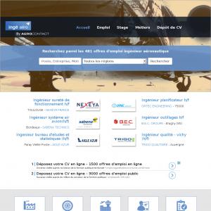 Ingenieur-aeronautique.com