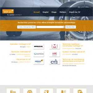 Technicien-aeronautique.com