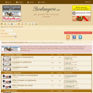 Boulangerie.net