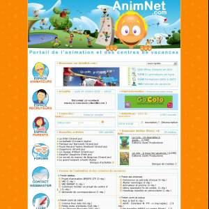 AnimNet.com