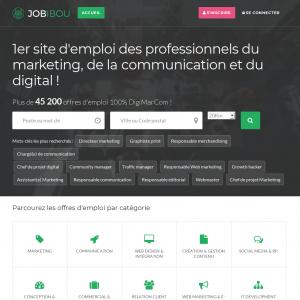 Jobibou.com