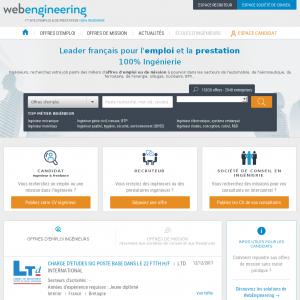 WebEngineering