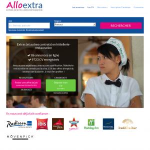 Alloextra