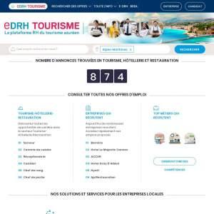 EDRH Tourisme