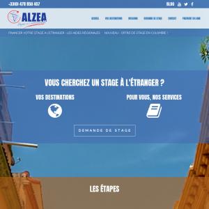 Alzea