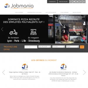 Job Mania