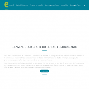 Euroguidance france