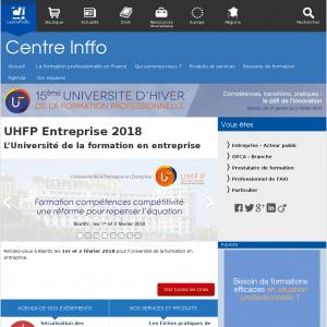 Centre-inffo.fr