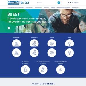 Be EST