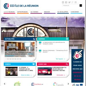 CCI Réunion
