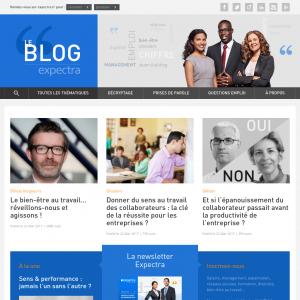 Le Blog par Expectra