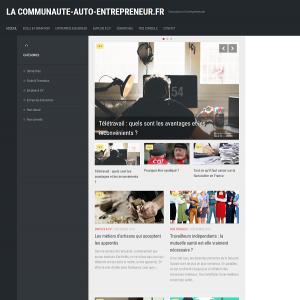 Communauté auto-entrepreneur