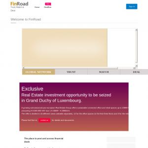 Finroad