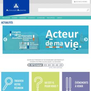 Alcoolique-anonymes.fr