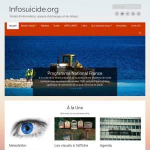 Info Suicide
