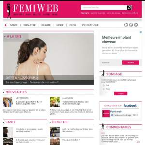 Femiweb.com