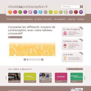 Choisir sa contraception