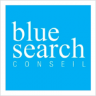logo blue search conseil