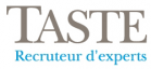 logo taste rh
