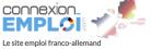 logo connexion emploi.com