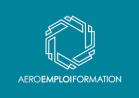 logo aeroemploiformation