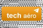 logo technicien aeronautique