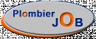 logo plombier job