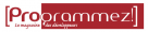 logo programmez.com
