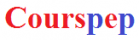 logo courspep