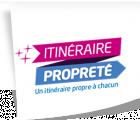 logo itinéraire propreté