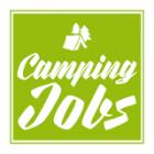 logo camping jobs