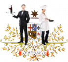 logo recruit job australia