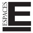 logo tourisme espace