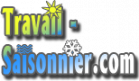 logo travail saisonnier