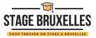 logo stage bruxelles