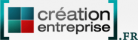 logo création entreprise