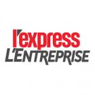 logo l'entreprise lexpress