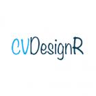 logo site cv designr