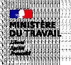 logo ministère du travail