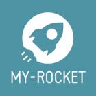 logo my rocket
