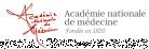 logo académie de médecine
