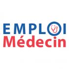 logo emploi médecin