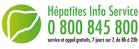 logo hépatites info services